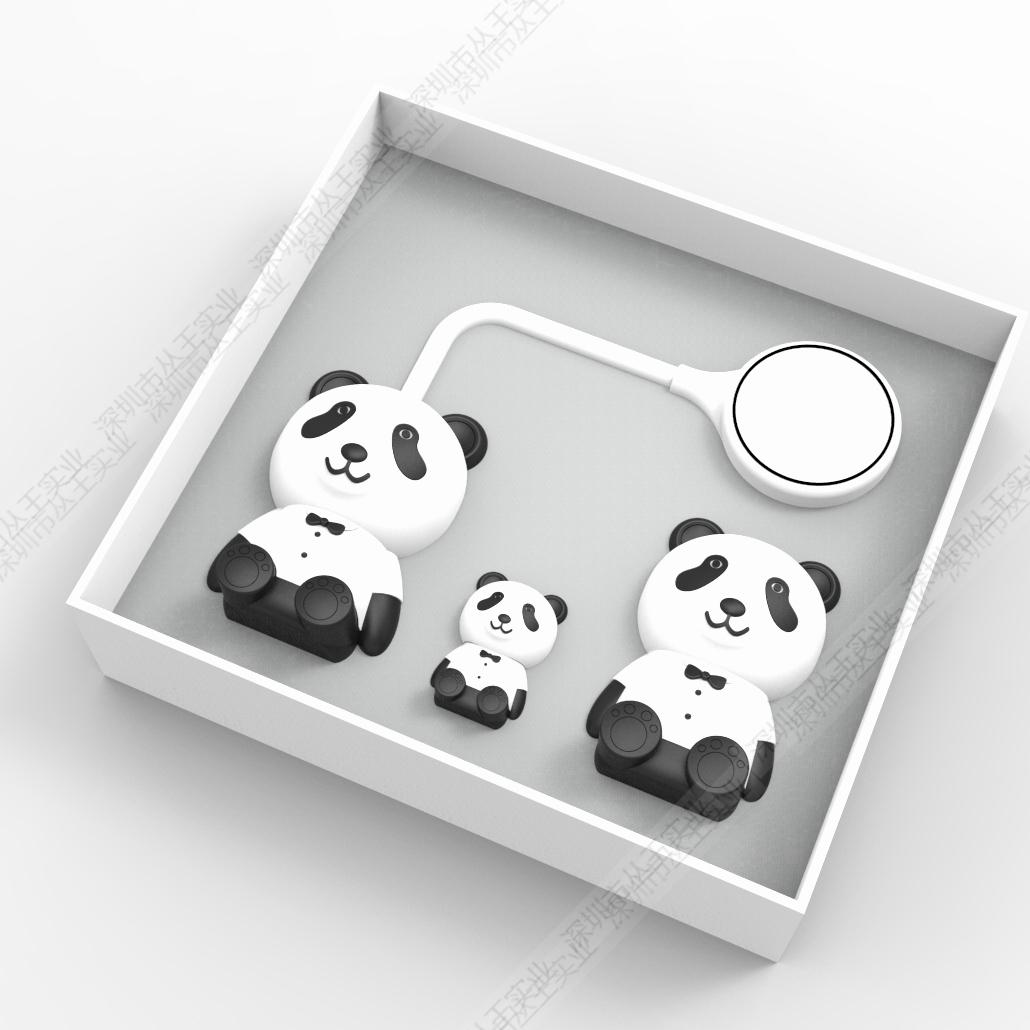 北京吉祥物定制