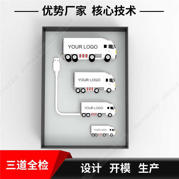 北京汽车造型创意礼品套装定制