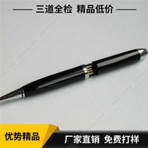 U盘笔定制 创意8gbu盘笔 金属U盘笔定制logo