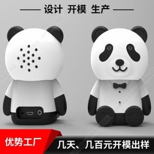 创意U盘32g 积分礼品优盘工厂 人物软胶卡通U盘厂家